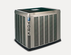 York air conditioning unit outdoor unit