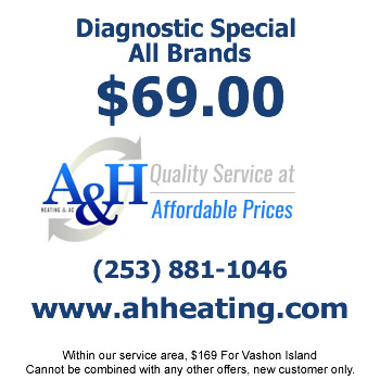 Heating Service Diagnostic Special