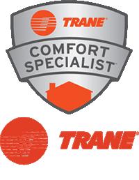 Trane HVAC Contractor